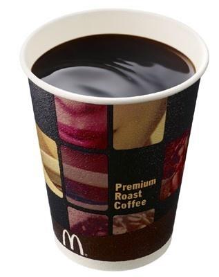 マックはコーヒー無料配布を全国に拡大