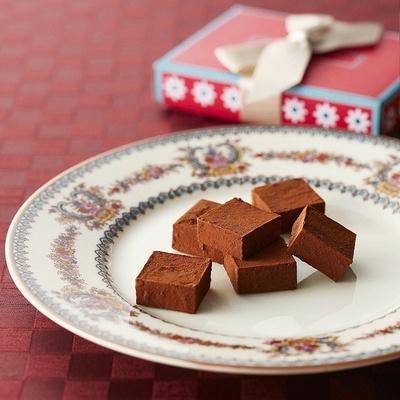 「miniレアチョコレート」(税別600円)