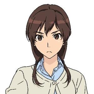TVアニメ「セイレン」田村ゆかりが演じる担任キャラが公開