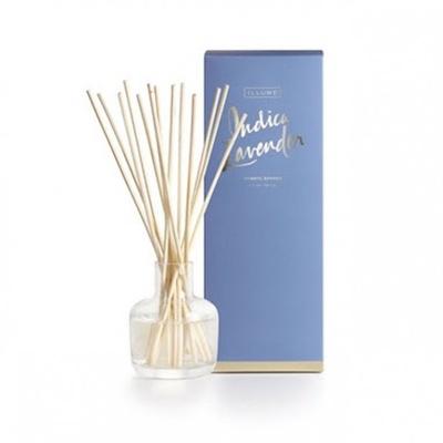ラベンダーに爽やかなベルガモットとグリーンの効いたソフトな香りのINDICA LAVENDER(インディカラベンダー)