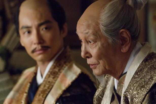【写真を見る】三谷幸喜は最終回の鍵を握った人物として近藤正臣演じる本多正信を挙げた