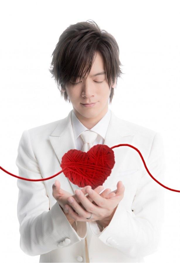 DAIGOはプロポーズソング「K S K」