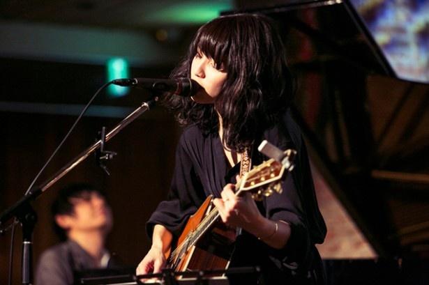 2日目は大阪・Brooklyn Parlor OSAKAで開催された