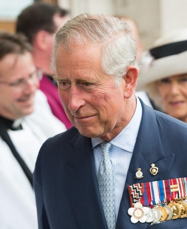 チャールズ皇太子は、この決定を不満に思っている?