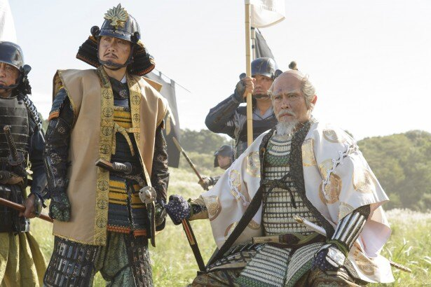 【写真を見る】最終回は徳川家康との最終決戦が描かれた