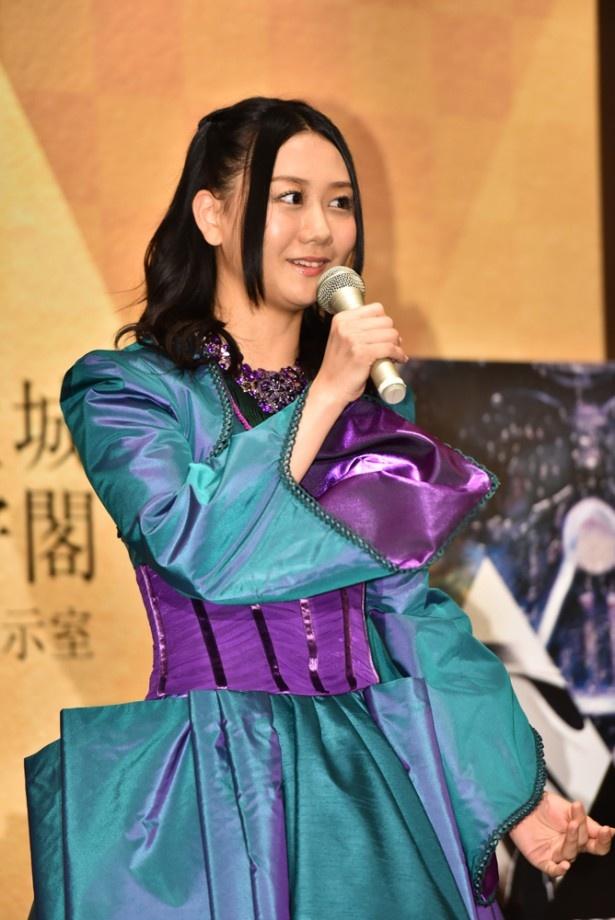 SKE48 古畑奈和