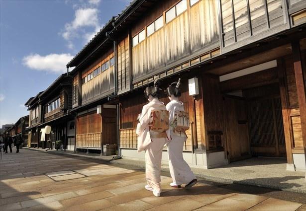 「dining gallery 銀座の金沢」では、和菓子バレンタインなど様々なイベントを開催する