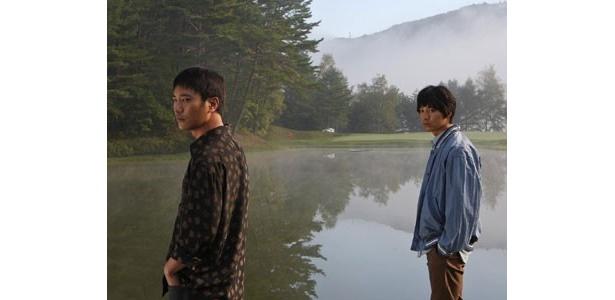 『殺人の追憶』のポン・ジュノが、緊迫感に満ちた巧みな演出で魅せる