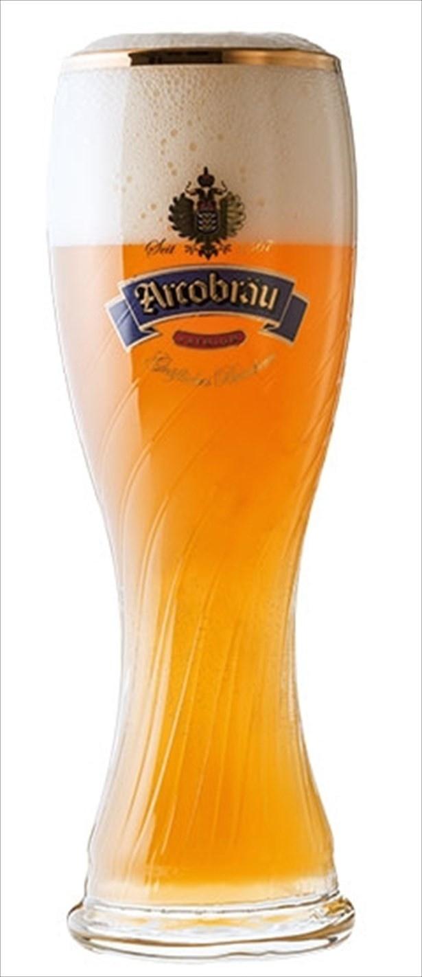 ドイツビールも飲んで、アイスも食べて、満喫しよう!