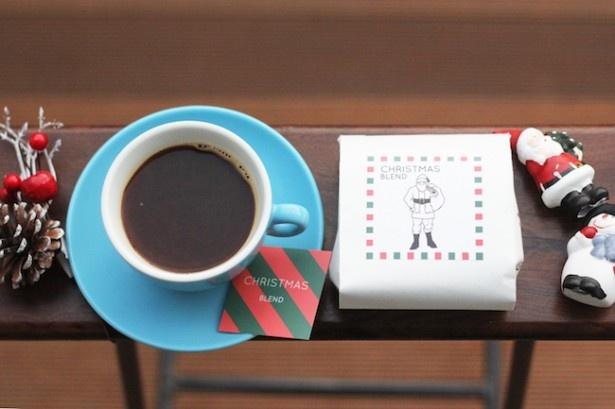 まるでショートケーキ!?Xmasにぴったりなコーヒーが登場
