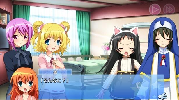 アニメの前日譚が描かれる「快盗天使ツインエンジェル」アプリが配信スタート!