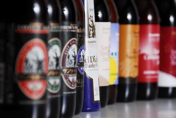 お気に入りのビールはどれ?美味しいビールで素敵な一年を!
