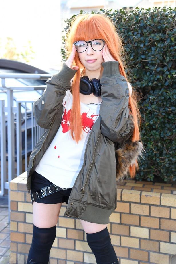 【写真20点】寒くてもセクシー!2016年最後の「acosta!」もコスプレ美女で大にぎわい