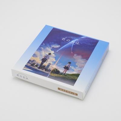 ボックス入りカステラケーキ (1512円)