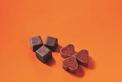 メルセデス ショコラトリーの「メルセデスストーリーズ」(4536円)