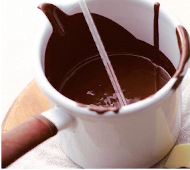 【写真を見る】恋に悩む女子に朗報!「チョコホリック」開催