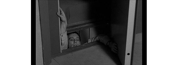 『死刑台のエレベーター』