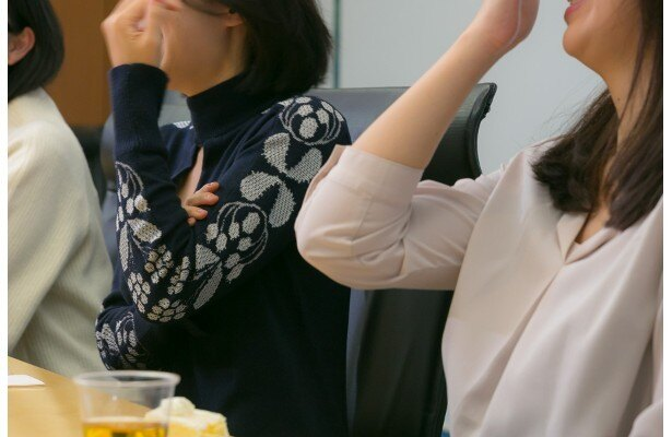 東京女子×上京女子 vol.5 「現実の女同士はたぶん、マウンティングなんかしない」
