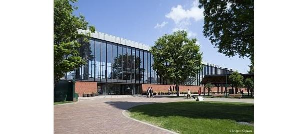 ワークヴィジョンズ+岩見沢レンガプロジェクト事務局の駅舎および複合施設「岩見沢複合駅舎」