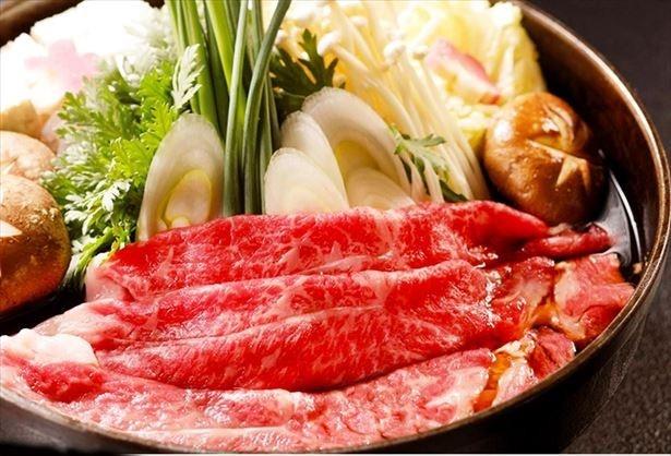 「どん亭」では、特別追加メニュー「下仁田葱」(税抜350円)を期間限定で販売する