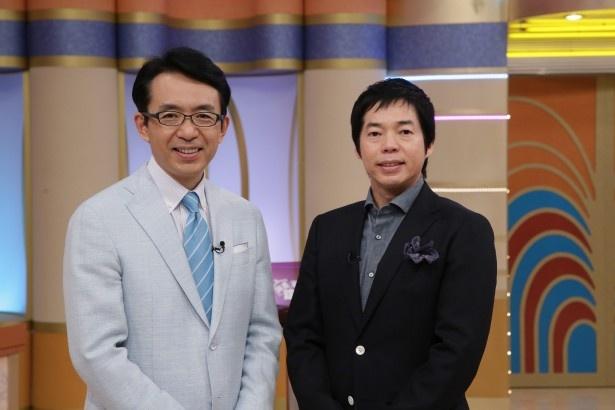 12月20日(火)放送の「なんでも鑑定団」は、驚きの結果にMCの今田耕司&福澤朗が仰天!