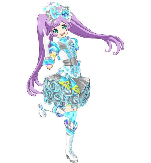 「劇場版プリパラ キラリン☆スターライブ!」入場者プレゼントは週替りプリチケに決定!