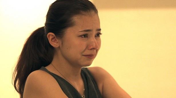 【写真を見る】奈緒美が涙…その理由とは?