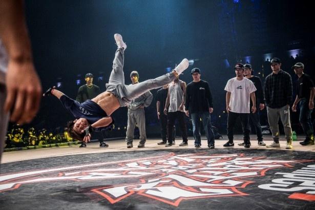 ブレークダンス世界一を決める大会に密着!