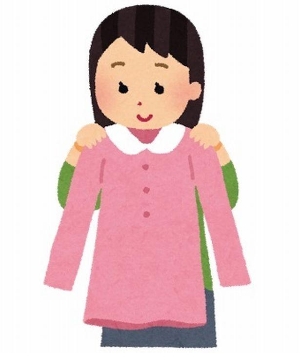 お悩み:娘が進学せず洋服販売の仕事がしたいと……。どうアドバイスすれば?