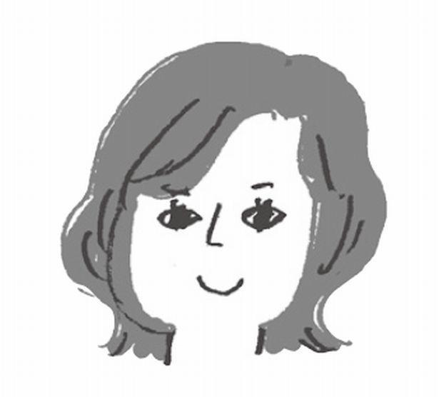 【写真を見る】キャリアカンセラーにして2児の母でもある、小島貴子さん