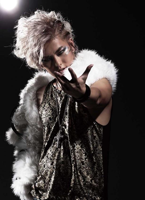 ソロダンスアーティストのD_29 は12月25日(日)に登場