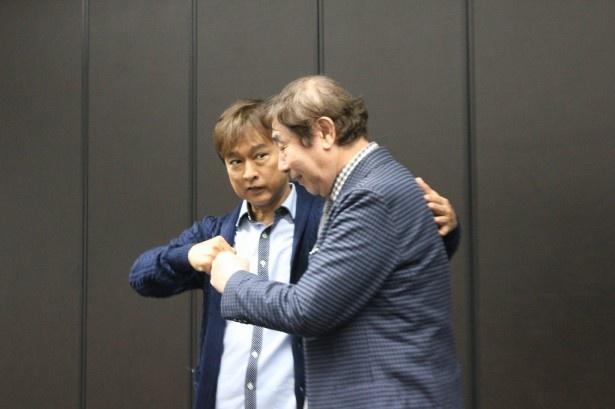 太川は「旅を卒業するのは寂しいけれど、いい番組に関われて良かったなと思います」とコメント