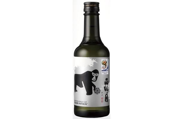 """オシャレ!FIFA公認""""W杯日本酒""""全ラインナップ公開"""