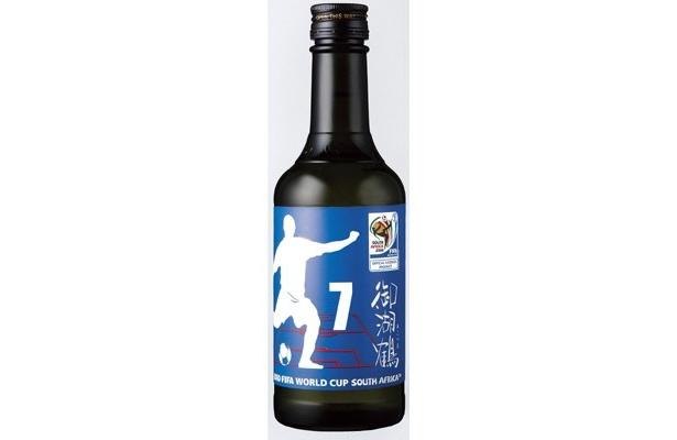 菱友醸造株式会社 (長野県)の「御湖鶴」