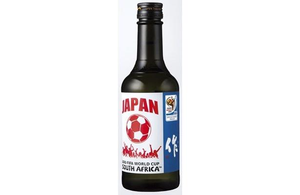 清水醸造株式会社 (三重県)の「作」