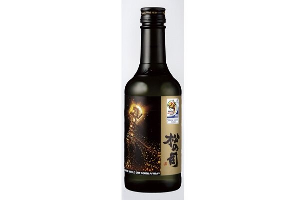 松瀬酒造株式会社 (滋賀県)の「松の司」