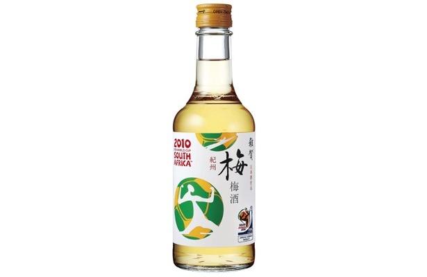 株式会社九重雜賀 (和歌山県)の「雜賀梅酒」 (梅リキュール)