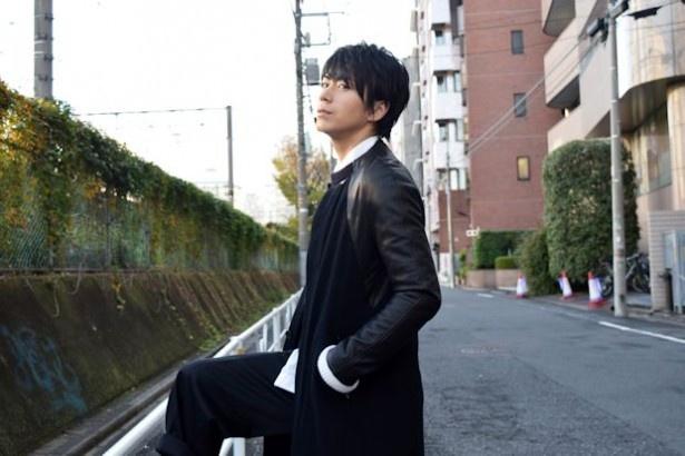 「男水!」で演じる鬼コーチ・川崎は「自分の中には全くないキャラクター」(廣瀬)