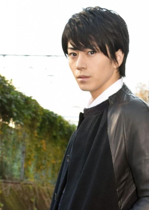 公開中の映画「天秤をゆらす。」、1月スタートの新ドラマ「男水!」(日本テレビほか)など、出演作が続く廣瀬智紀