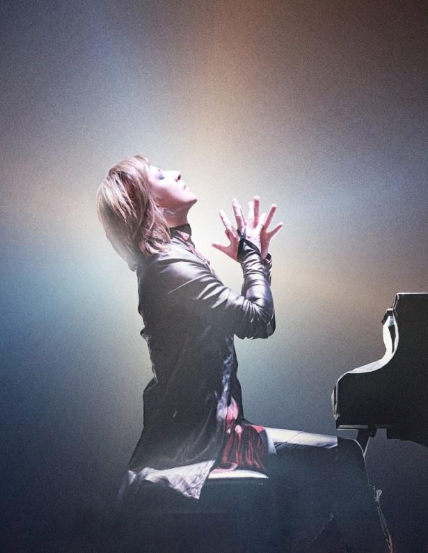 来年1月14日(土)に、アメリカ・カーネギーホールで開催されるYOSHIKIのライブをWOWOWで生中継!