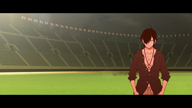 体育倉庫でのシーンは期待大!? 「傷物語〈III冷血篇〉」尾石達也監督インタビュー