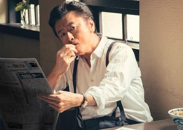 【写真を見る】トリに決まった桑田佳祐が「ヨシ子さん」など2曲をパフォーマンスする!