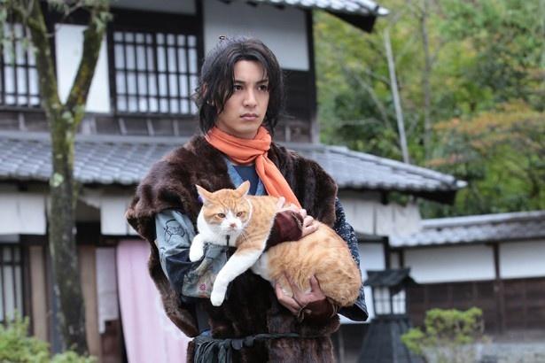 『猫忍』は5月20日(土)公開