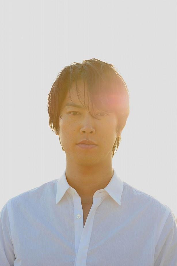 桐谷健太は「海の声」