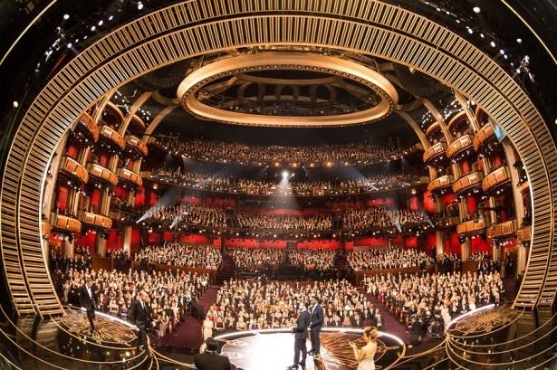 【写真を見る】世界最高峰の映画の祭典「第89回アカデミー賞授賞式」を生中継