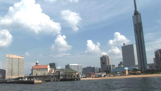 3位の福岡県は、常に上位に入る安定した人気。9月に大邱との直行便が就航したことで韓国からの観光客が増えたことも後押し