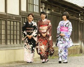 おんぱく限定公開、神沢川酒造蔵元タクシーツアー