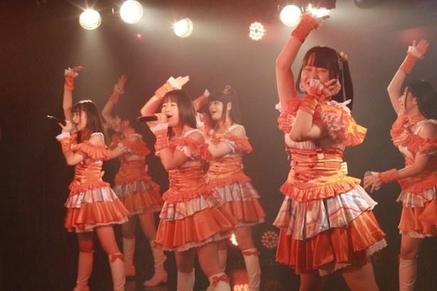 イケてるハーツが定期公演「AKIBA Stand-Up! Nights Vol.9」を行った