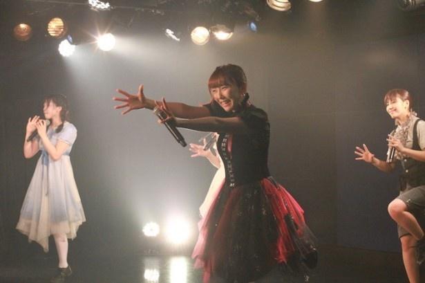 STARMARIEは、12月26日に東京・中野サンプラザでライブを行う