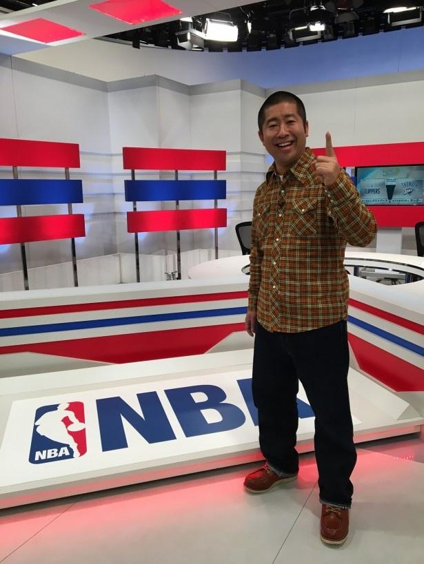 """バスケを心から愛する""""NBA芸人""""のハライチ・澤部佑が注目の3チームを語る!"""